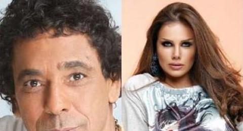 الأمن المصري يلغي حفلي محمد منير ونيكول سابا