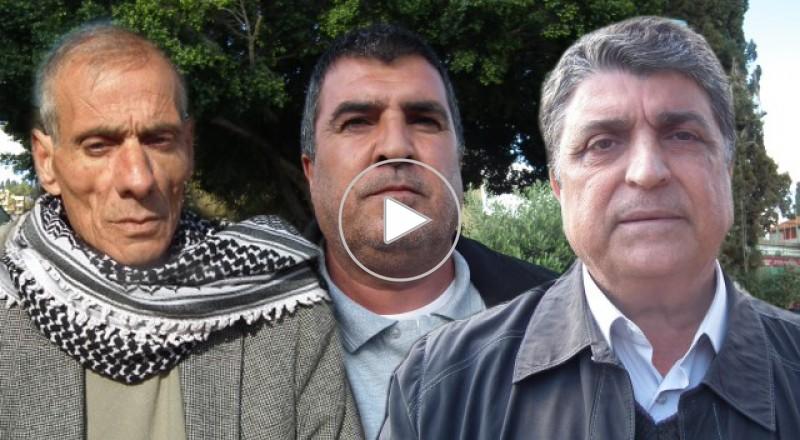 قياديون يؤيدون الحل العسكري لمنظمة التحرير والجيش السوري في اليرموك