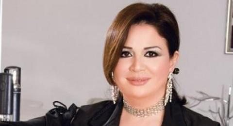 إلهام شاهين تطالب حراسة لحمايتها من التهديد