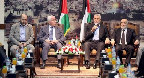 جلسة مباحثات بين فتح وحماس بالدوحة الأسبوع المقبل