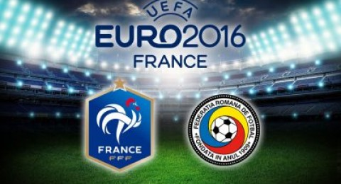 بالدقائق الأخيرة .. فرنسا تفوز على رومانيا 2-1 في افتتاح اليورو