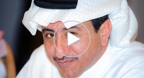 الموت يُفجع النجم السعودي ناصر القصبي