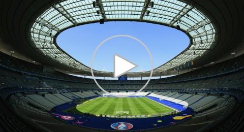يورو 2016: فرنسا