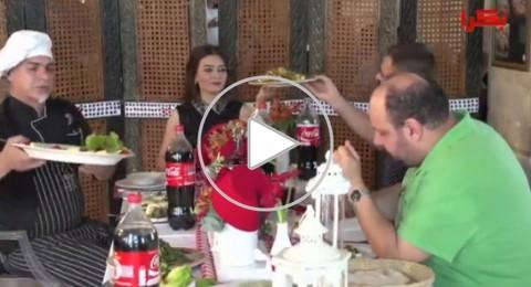 رمضان مع أحلى لمة: جول مزاوي ويعقوب نويصر