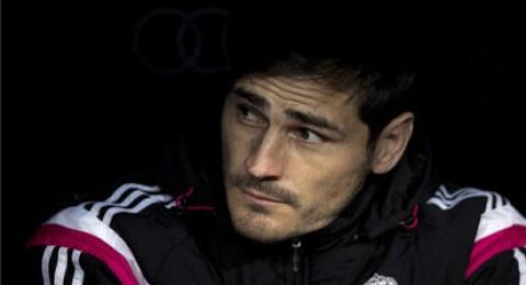 ريال مدريد يتوصل لاتفاق لبيع كاسياس إلى بورتو