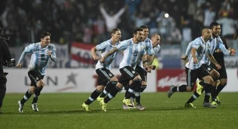 لأول مرة منذ 7 سنوات.. الأرجنتين في صدارة التصنيف العالمي للفيفا