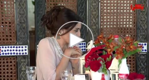 رمضان مع أحلى لمة، رنين بشارات وميرا عازر
