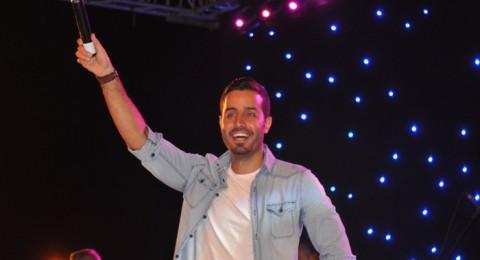 سعد رمضان يغنّي الجزائر في عيدها