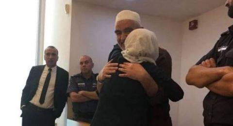 المحكمة تناقش تمديد القيد الإلكتروني على الشيخ صلاح