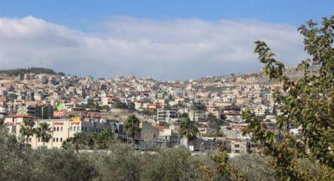 الداخلية : مجالس عربية ستتقاسم الارنونا مع مجالس يهودية