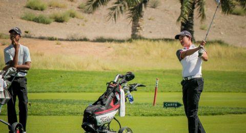 مدرسة باتش هارمون للجولف في دبي تطلق برنامج تدريب للاعبين المبتدئين