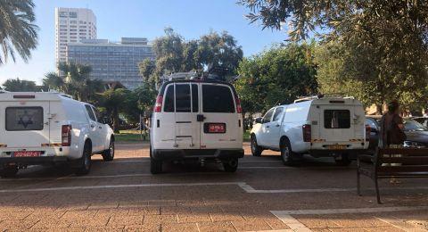 تلّ أبيب: الشرطة تستعدّ لـ