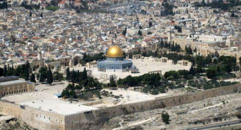 خطة أوروبية تربك خطط إسرائيل