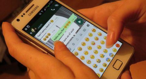 """رسائل """"واتساب"""" قابلة للتعديل.. ثغرة في التطبيق تتيح العبث بالمحتوى"""