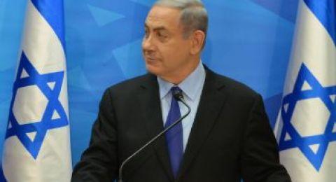 نتنياهو: قانون القومية سيسهم في منع دخول الفلسطينيين إلى إسرائيل