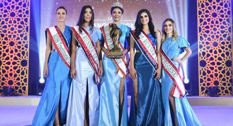 تتويج ملكة جمال لبنان للمغتربين لعام 2018 في تايلاند