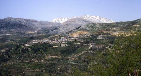 تفاهم روسي إسرائيلي حول الجولان