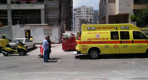 مصرع عامل من منطقة الخليل بحادث عمل في تل أبيب