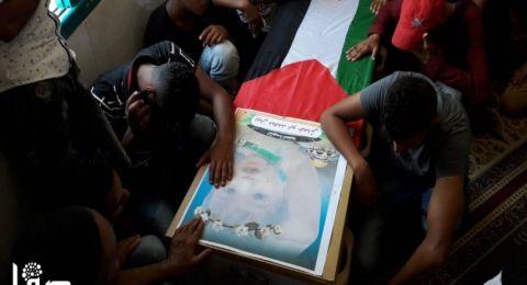 غزة: أربعة شهداء وإصابة 40 منذ التصعيد الإسرائيلي على القطاع