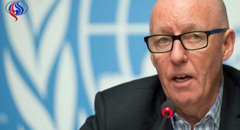 الأمم المتحدة تطالب الاحتلال بإدخال الوقود لغزة فوراً
