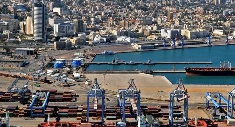 المرافق الاقتصادية تطالب ميناءيّ حيفا وأشدود بتعويضات بالمليارات