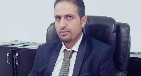 د. سمير بن سعيد يعلن ترشيح نفسه لرئاسة مجلس شقيب السلام في النقب
