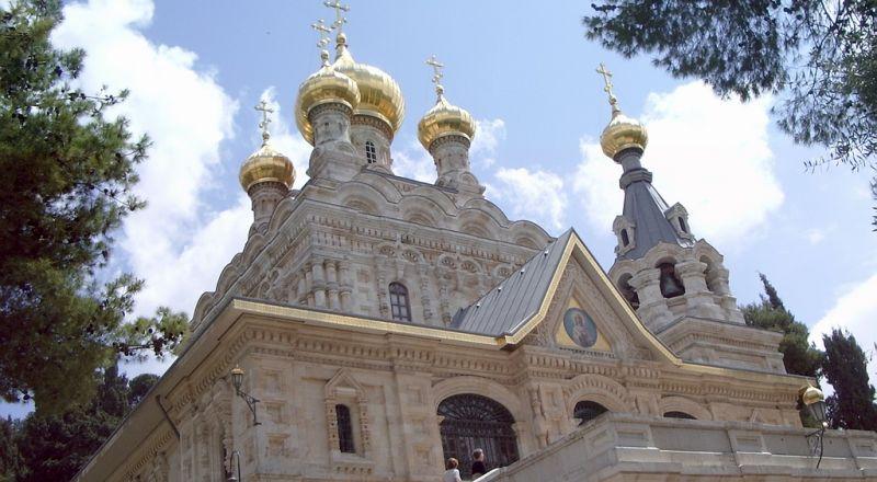 المؤتمر الأرثوذكسي يدعو للمشاركة بمظاهرة تل أبيب رفضا لـ