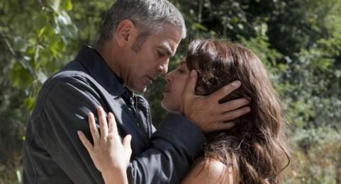 فيلم الممثل جورج كلوني الجديد يضعه علي القمه