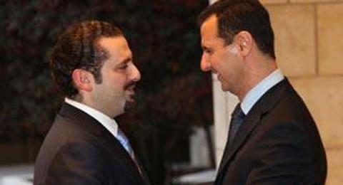 سعد الحريري: اتهامنا السياسي لسوريا باغتيال والدي انتهى