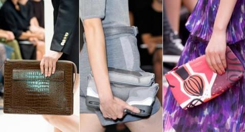 أجمل حقائب الربيع من أسابيع الموضة العالمية