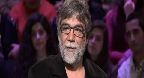 أيمن رضا يتعرض للتهديد من تنظيمات متطرفة