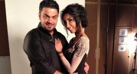 دنيا بطمة : لم أسرق محمد الترك من زوجته