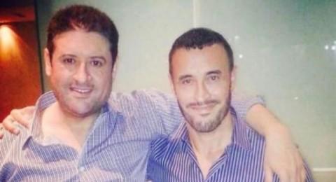 وفاة سالم شقيق كاظم الساهر وعازف الناي بفرقته