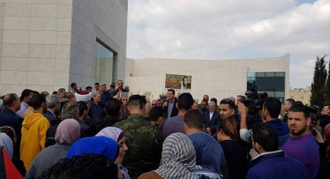 عودة: في مسيرته الثورية حربًا وسلما لم يرٓ عرفات إلا فلسطين. وإنهاء الانقسام هو وفاء لدربه