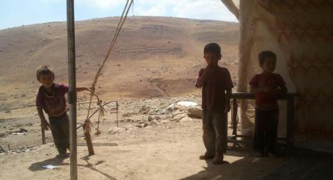 مهدي دراغمة: انقذونا من التشريد والنوم في العراء