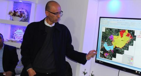 المحامي جبارين لـبكرا: اتفاقية جنيف تحمي سكان الأغوار من الطرد