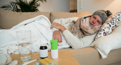 نصائح هامة في موسم الإنفلونزا
