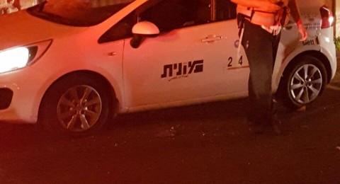 القدس: مصرع معتصم بكيرات في حادث دراجة نارية