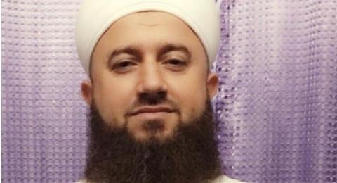 الشيخ ايهاب احمد شريف يحصل على لقب دكتوراه من مصر