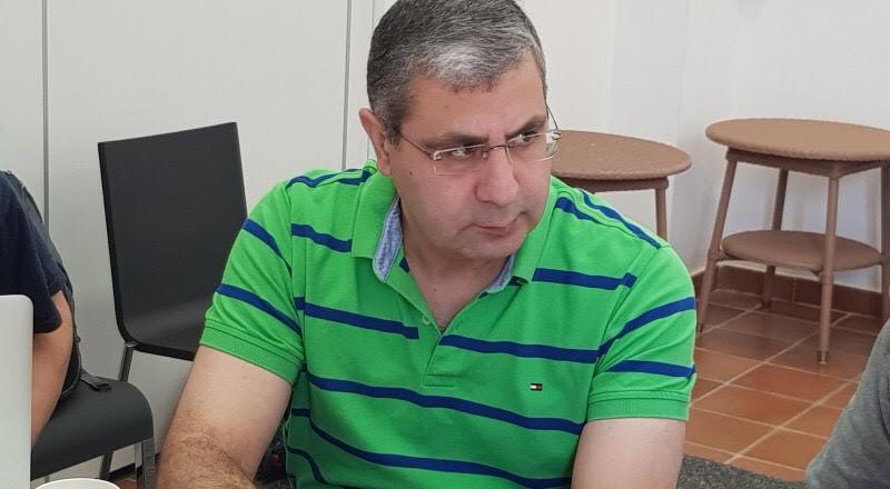 المحامي رضا جابر يتحدث لـ