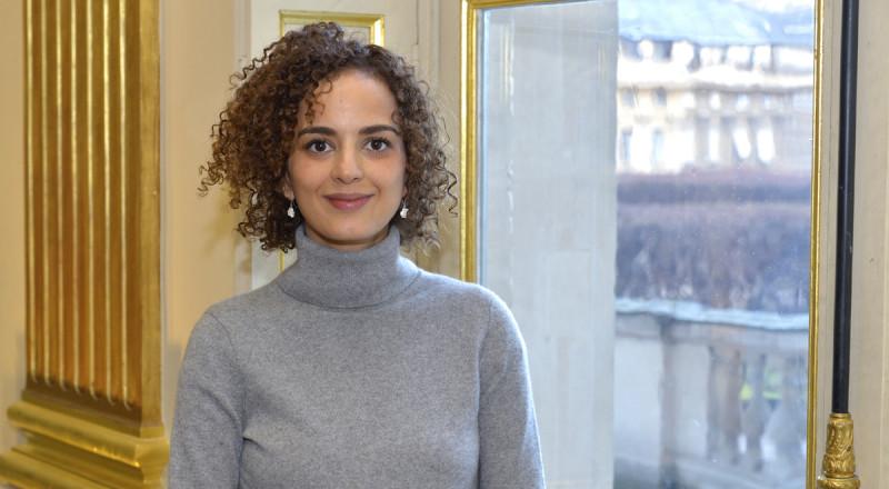 فرنسا: ماكرون يعين كاتبة مغربية الأصل في منصب رفيع