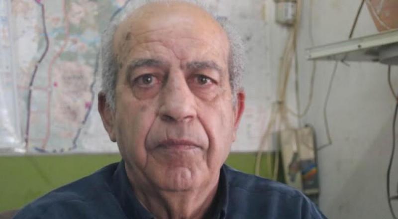 عارة: نصب خيمة اعتصام لمساندة عبد الله جزماوي ضد هدم بيته