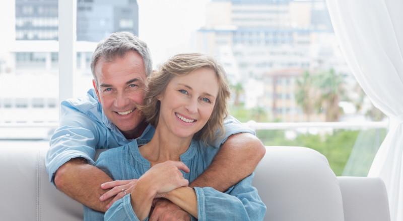 15 نصيحة أساسية لمرحلة بعد الأربعين
