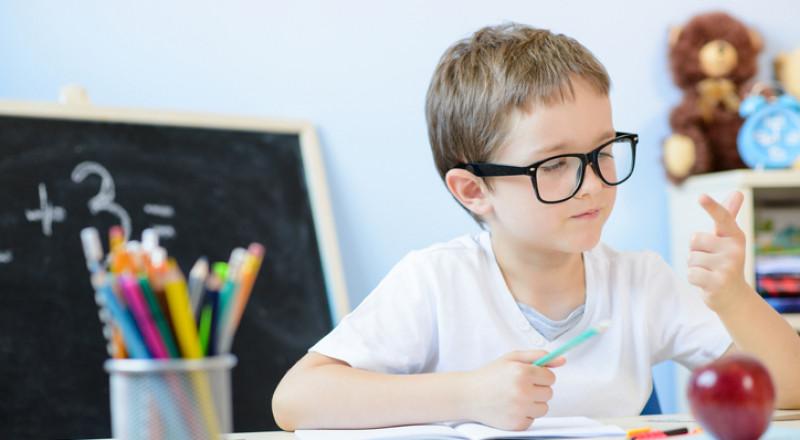 هذه الحيل ستساعدكِ على تدريس طفلك الرياضيات!