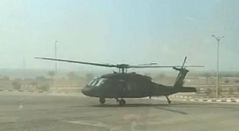 مقتل أمير سعودي وعدد من المسؤولين في تحطم مروحية جنوب السعودية