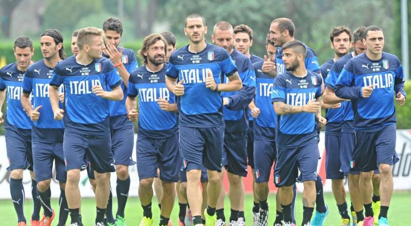 الليلة:إيطاليا تواجه شبح الغياب عن مونديال 2018