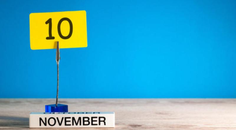 توقعات الأبراج اليوم الجمعة 10 تشرين الثاني/ نوفمبر 2017