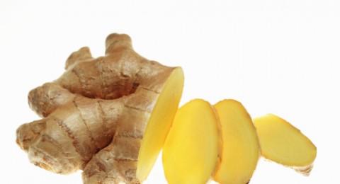دراسة: الزنجبيل يساعد على انقاص الوزن