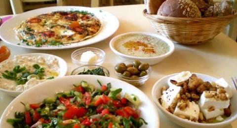 5 وجبات افطار مثالية
