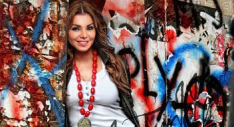 رزان مغربي: رفضت نصائح البعض بمغادرة مصر
